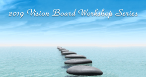 2019 Vision Board Workshop Series