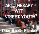 Art Therapy With Street Youth