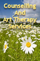 Counselling and Art Therapy Services