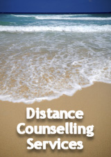 Distance Counselling Services
