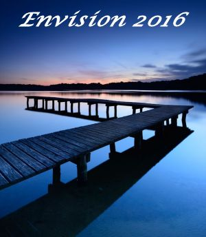 Envision 2016 Workshop