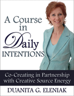 Free Course in Daily Intentions